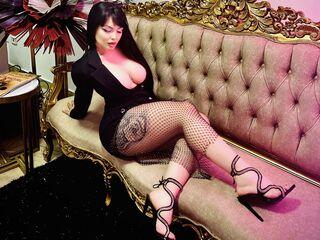 GabrielaArom cam model profile picture