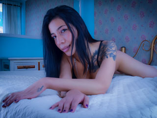 Webcam model SofiNixon from Web Night Cam