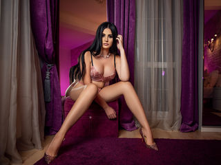 Webcam model DemyMoore from Web Night Cam