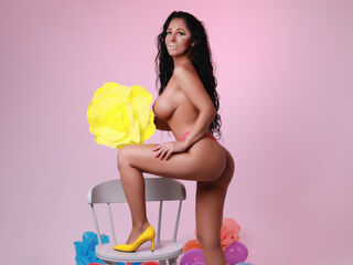 Sexy profile pic of JoyfulAdella