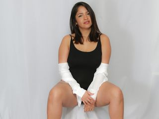 Webcam model MeganRodriguez from Web Night Cam