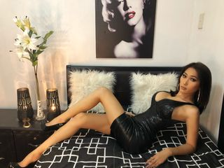 ts chat and cam model image ValerieSkye