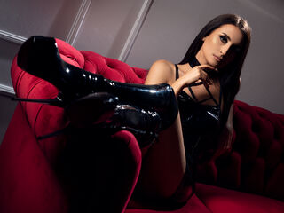 Webcam model KasleyDarks from Web Night Cam