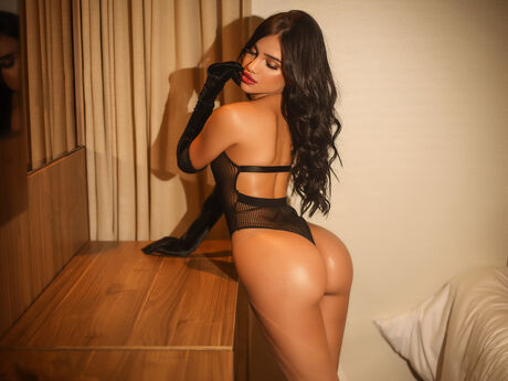 Chat with MarianaBenz