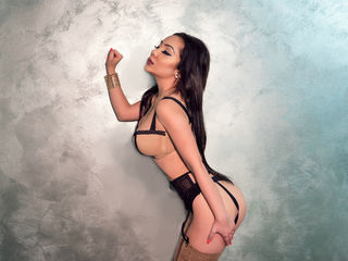 Webcam model DiannaLewis from Web Night Cam