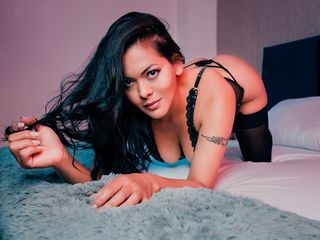 Live Webcam Show with NinaBarns