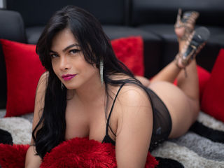 image of tranny cam model VeronikaRamos