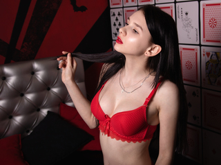 Webcam model AdelineWhite from Web Night Cam