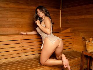 Sexy profile pic of AlesandraGlam