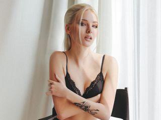 Sexy pic of EvaMir