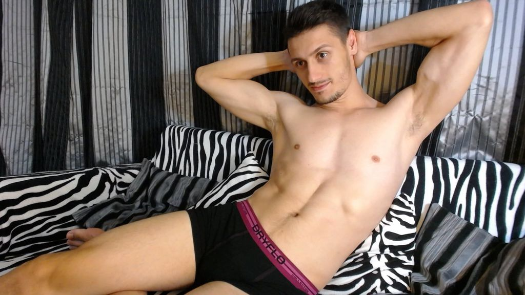 al3xmuscle webcam show