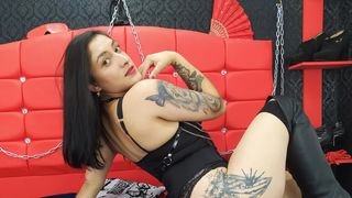 ShanellStone webcam show