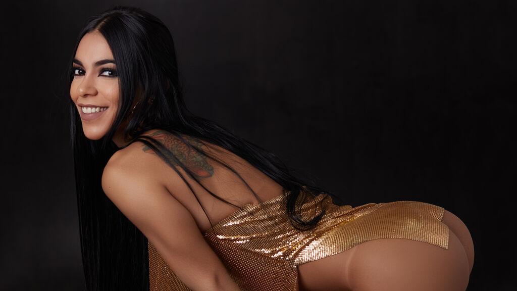 KeyraFox webcam performer profile at GirlsOfJasmin - Complete list of cam models