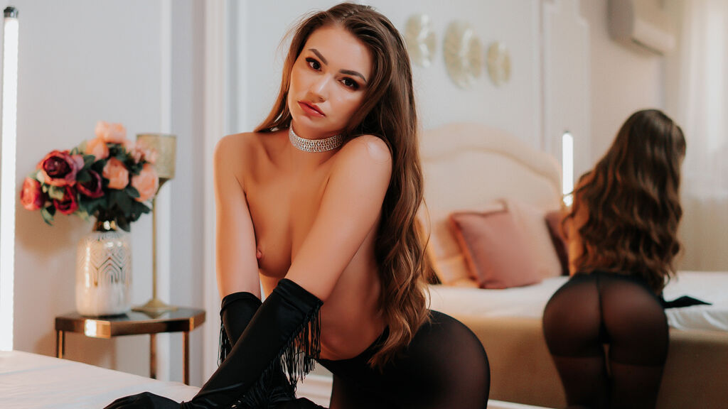 LizzieGrey profile, stats and content at GirlsOfJasmin