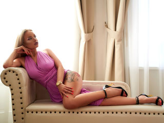 Webcam model ArinaSerein from Web Night Cam