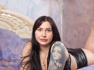 KrissiBell - hot and sexy Kazakhstan mail-order bride