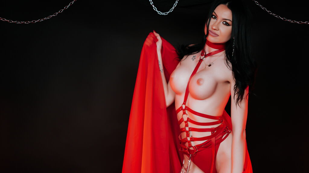 DixieCraig at LiveJasmin