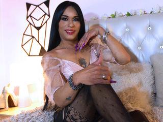 AfroditeCox cam model profile picture