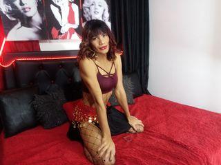 AbbieRousse cam model profile picture