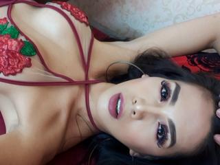 AlenaAdarna cam model profile picture