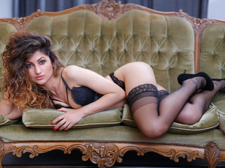 Webcam model AmyLaFleur from Jasmin