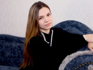 Webcam model AmelyaSaint from Web Night Cam