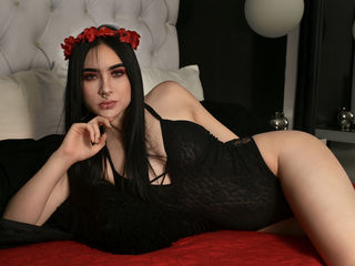 Webcam model AmatiztaEvans from Web Night Cam