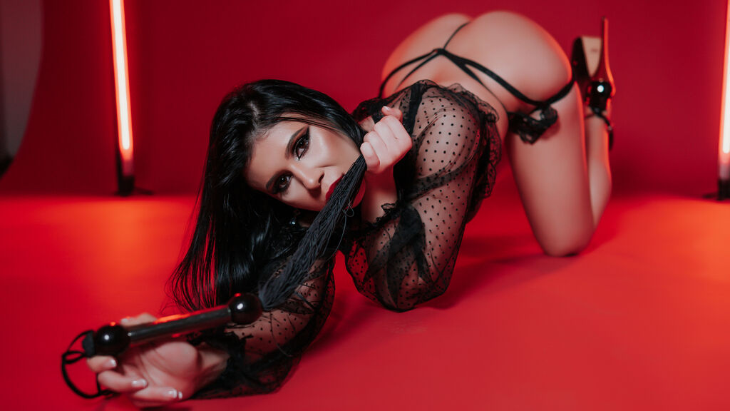 AlissiaChase profile, stats and content at GirlsOfJasmin