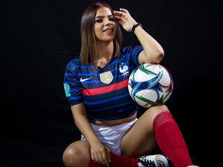 Sexy profile pic of AISHATAYLOR