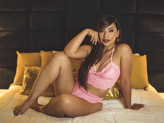 AntonelaMartinez Porn Show