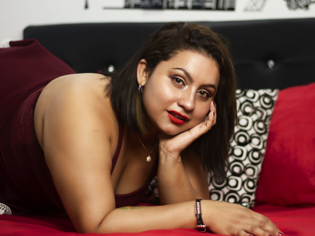 Webcam model AnetheMillers from Web Night Cam (LiveJasmin)