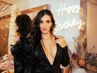 GabrielaParisi cam model profile picture