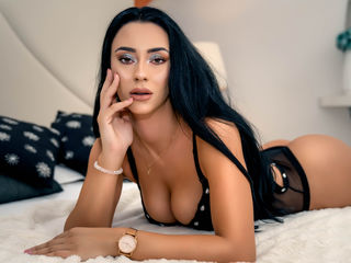 Webcam model SabrinaRush from Web Night Cam