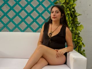 Webcam model CharloteWhite from Web Night Cam