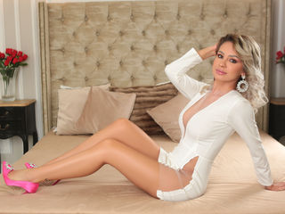 Webcam model CatalinaHernand from Web Night Cam