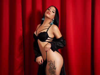 Webcam model AmelliaDavies from Web Night Cam
