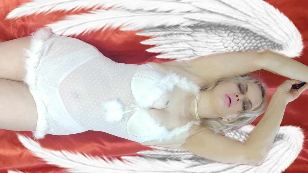 RebeccaRussel LiveJasmin Webcam Model