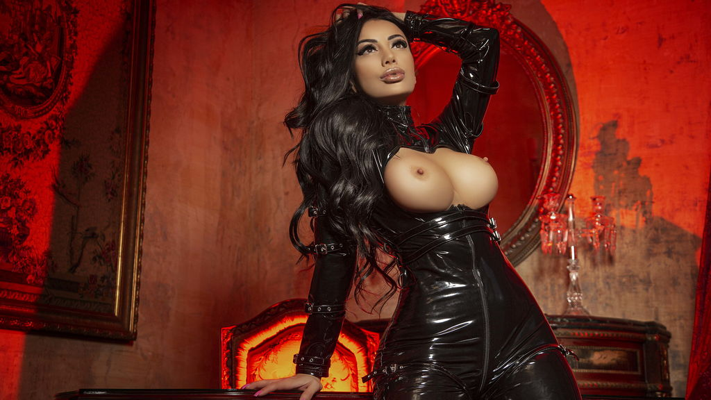 VeronaNoir at LiveJasmin