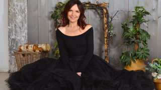 LanaPorter webcam show