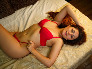 Webcam model HopeWalter from Web Night Cam