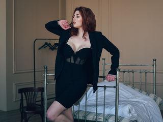 Sexy picture of AzureUnicorn