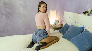 SofiaKapica webcam show