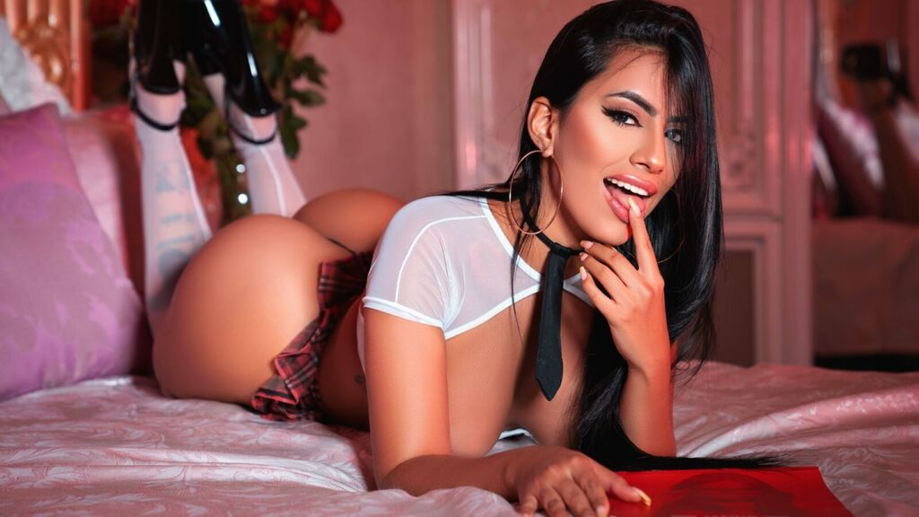 AnnyRouge profile, stats and content at GirlsOfJasmin