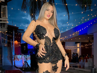 AlejandraVergara cam - girl, big tits - english