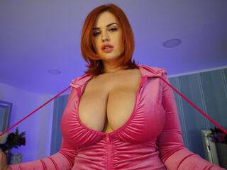 Sexy profile pic of alexsisfaye