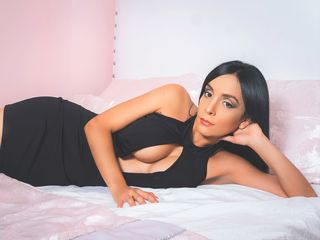 Webcam model TifanyConnor from Web Night Cam