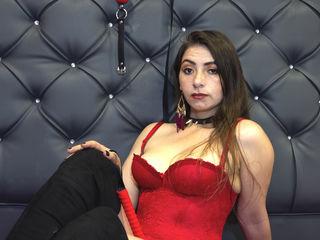 AngieWilson Porn Show