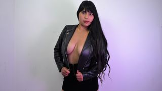 DaniaCardona webcam show