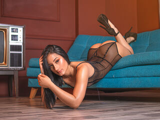 Hot picture of GabyMoonlight