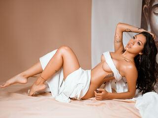 NiaCollins Porn Show